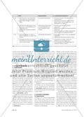 Mondphasen und Finsternisse - Beispiel eines kompetenzorientierten Vorgehens im Anfangsunterricht Physik Preview 2