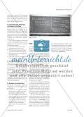 Mondphasen und Finsternisse - Beispiel eines kompetenzorientierten Vorgehens im Anfangsunterricht Physik Preview 3