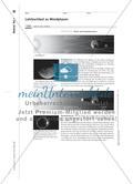 Mondphasen und Finsternisse - Beispiel eines kompetenzorientierten Vorgehens im Anfangsunterricht Physik Preview 4
