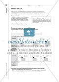 Gasgesetze – mal anders - Unterrichtserfahrungen mit aufgabengesteuerten Lernprozessen Preview 10
