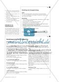 Halbmikrotitration - Quantitative Analyse von Haushaltsprodukten Preview 2