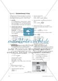 Halbmikrotitration - Quantitative Analyse von Haushaltsprodukten Preview 3