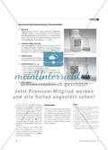 Halbmikrotitration - Quantitative Analyse von Haushaltsprodukten Preview 5