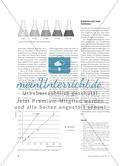 Nitrat-Ionen bestimmen - Ein fotometrisches Analyseverfahren für den Schulunterricht Preview 2