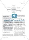 Schülerexperimente im Unterricht - Auswahlkriterien und Beispiele Preview 2