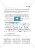 Lernstraße durch die Stoffeigenschaften - Beispiele aus einem Portfolio auf der Basis eines Kompetenzrasters Preview 4