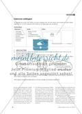 Lernstraße durch die Stoffeigenschaften - Beispiele aus einem Portfolio auf der Basis eines Kompetenzrasters Preview 5