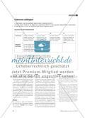 Lernstraße durch die Stoffeigenschaften - Beispiele aus einem Portfolio auf der Basis eines Kompetenzrasters Preview 7