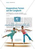 Sport, Turnen, heterogenität, koedukation, kooperation
