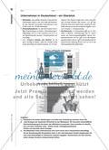 """Unternehmen als ökonomische und soziale Aktionszentren - Materialien für den Einstieg in den Themenkomplex """"Unternehmen"""" Preview 5"""