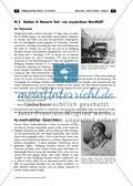 Wolfgang Amadeus Mozart – ein Lernzirkel Preview 10
