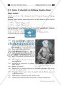 Wolfgang Amadeus Mozart – ein Lernzirkel Preview 13