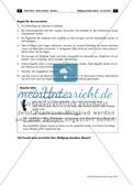 Wolfgang Amadeus Mozart – ein Lernzirkel Preview 5