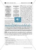 Wolfgang Amadeus Mozart – ein Lernzirkel Preview 7
