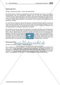 Wünsche und Ziele - Traum oder Wirklichkeit: Arbeitsmaterial mit Erläuterungen Preview 2