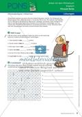 Phrasal Verbs mithilfe eines Wörterbuchs übersetzen + Lösungen Preview 3