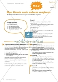 Kinderrechte: Gewalt. Arbeitsmaterial mit Erläuterungen Preview 5