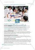 Die Kinderrechte durchsetzen: Vorschläge für Lehrende Preview 1