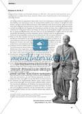 Personenkritik  bei Sallust und Catull - Konträre Lebensentwürfe im Rom der ausgehenden Republik Preview 9