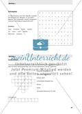 Thesauruli verborum - Wortschatztraining mit Rätseln und Spielen Preview 6