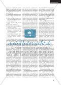 Omnia tempus habent - Ein alttestamentliches Zeitgedicht im Lateinunterricht Preview 2