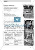Begrenzte Lebenszeit und Ewigkeit – Mors und memoria bei den Römern Preview 7