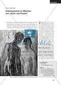 """Archetypisches im Märchen von """"Amor und Psyche"""" Preview 1"""