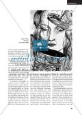 """""""The good, the bad and the ugly"""" - Lektürebegleitende Tagebücher zu """"Amor und Psyche"""" Preview 2"""