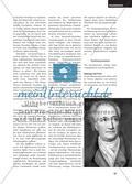 Die Liebe, eine unerhörte Begebenheit - Ein Vergleich von Ovid, Piccolomini, Goethe und Keller Preview 4