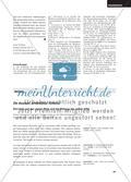 Die Liebe, eine unerhörte Begebenheit - Ein Vergleich von Ovid, Piccolomini, Goethe und Keller Preview 8