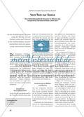 Vom Text zur Szene - Eine fächerübergreifende Sequenz im Rahmen des kooperativen Sprachenmodells Latein plus Preview 1