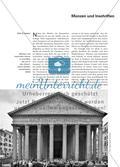 Münzen und Inschriften im Lateinunterricht Preview 1
