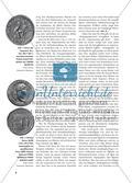 Münzen und Inschriften im Lateinunterricht Preview 3