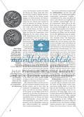 Münzen und Inschriften im Lateinunterricht Preview 5