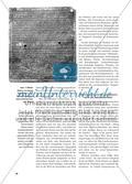 Münzen und Inschriften im Lateinunterricht Preview 7
