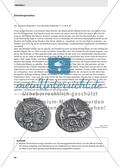 Münzen und Inschriften in der Lehrbuchphase Preview 5