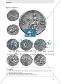 Münzen und Inschriften in der Lehrbuchphase Preview 6