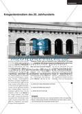 Antikenrezeption in Inschrift und Gestaltung von Kriegerdenkmälern der Neuzeit Preview 2