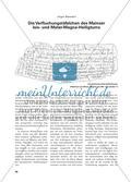 Die Verfluchungstäfelchen des Mainzer Isis- und Magna Mater Heiligtums Preview 1