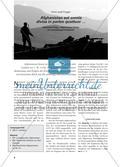 Afghanistan est omnis divisa in partes quattuor - Gallischer Krieg – Afghanistan-Krieg: ein unzulässiger Vergleich? Preview 1