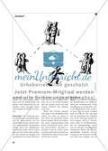 Disce movens! - Ganzheitliche Grammatikwiederholung im Anfangsunterricht Latein Preview 4