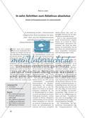 In zehn Schritten zum Ablativus absolutus - Arbeit mit Kompetenzrastern im Lateinunterricht Preview 1