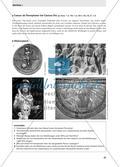 Caesar auf dem Weg zur Staatsgottheit - Ein Modell mit Zukunft Preview 8
