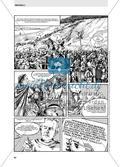 Das Bellum Helveticum in Comics – Alternative zum Originaltext oder Kontrastfolie und Wegbereiter? Preview 13