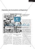 Das Bellum Helveticum in Comics – Alternative zum Originaltext oder Kontrastfolie und Wegbereiter? Preview 2
