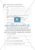 Einführung in die Arbeit mit dem Wörterbuch - Ein Unterrichtsprojekt zur Verbesserung der Lektürefähigkeit Preview 12