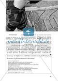 Einführung in die Arbeit mit dem Wörterbuch - Ein Unterrichtsprojekt zur Verbesserung der Lektürefähigkeit Preview 2