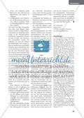 Einführung in die Arbeit mit dem Wörterbuch - Ein Unterrichtsprojekt zur Verbesserung der Lektürefähigkeit Preview 4