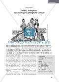 Terenz, Adelphoe: Eine nicht ganz alltägliche Lektüre Preview 1