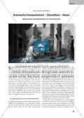 Szenische Interpretation – Standfoto – Ikone - Begründungen und Möglichkeiten im Lateinunterricht Preview 1